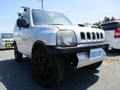 ジムニーXC オートマ ターボ 4WD