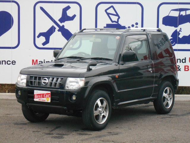 日産 RX 純正アルミ 4WD シートヒーター キーレス