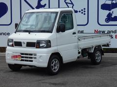 クリッパートラックDX 社外アルミ ETC 4WD
