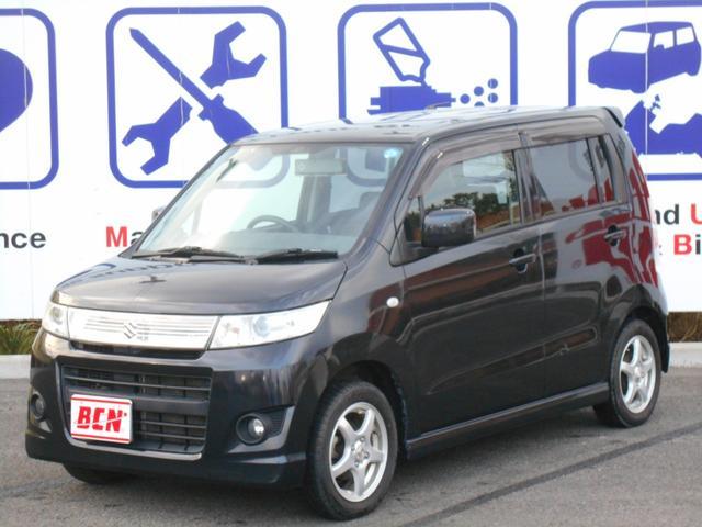 スズキ X 4WD プッシュスタート シートヒーター HID 禁煙車