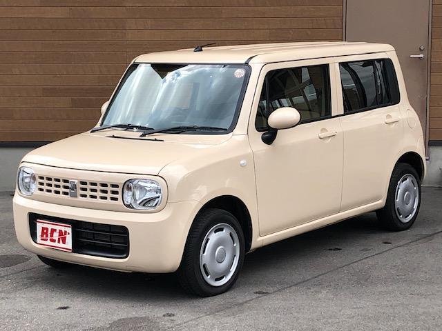 スズキ G 4WD シートヒーター プッシュスタート 禁煙車