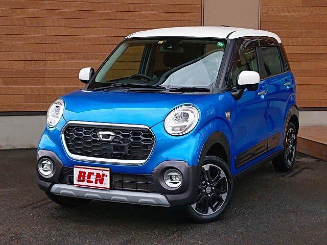 ダイハツ キャスト アクティバG SAII 4WD スマートアシストII LEDヘッドライト LEDフォグライト 純正SDナビ(NSCP-W62) プッシュスタート キーフリー(スペア有) アイドリングストップ bluetooth TV