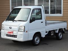 サンバートラックTB ワンオーナー 4WD ターボ