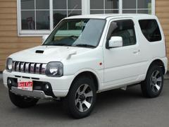 ジムニークロスアドベンチャーXC 4WD キーレス シートヒーター