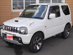 ジムニークロスアドベンチャーXC ターボ シートヒーター 4WD