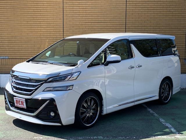 トヨタ 2.5X 純正メモリーナビ バックカメラ LEDヘッドライト