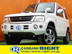 パジェロミニアクティブフィールドエディション パートタイム4WD ETC