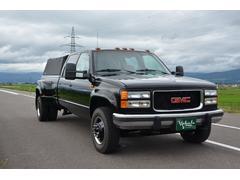 GMC K−25001994モデル デューリー クルーキャブ 5人乗り 新車並行