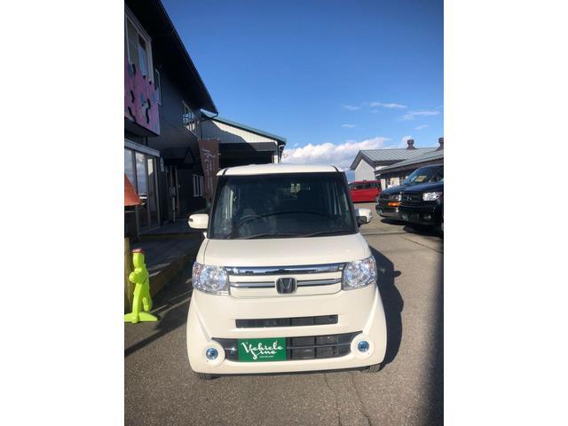 ホンダ 4WD G・Lパッケージ ワンオーナー パワスラ LED