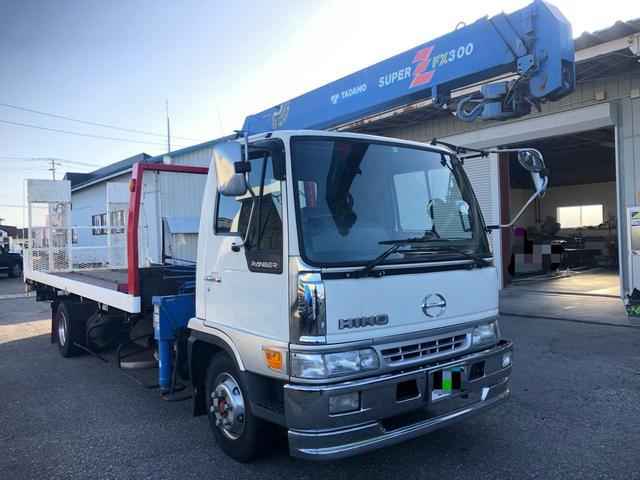 「その他」「レンジャー」「トラック」「福島県」の中古車