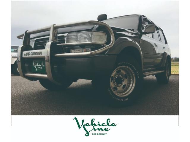 VXリミテッド ディーゼルターボ オートマ サンルーフ バンパーガード ステップ 背面タイヤ
