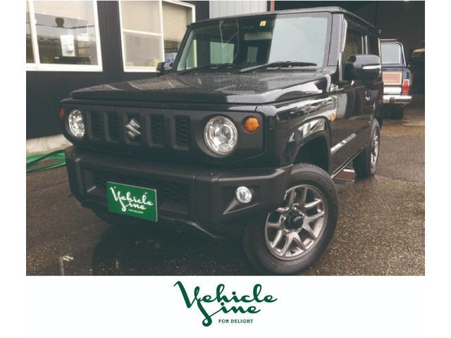 スズキ XC 4WD AT スズキセーフティサポート デュアルセンサーブレーキ オートクルーズコントロール LEDヘッドライト シートヒーター