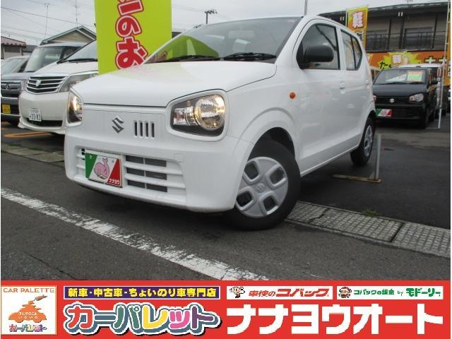 スズキ L 4WD CVT AC オーディオ付 パワーウィンドウ