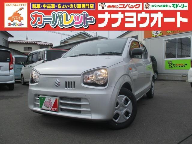 スズキ アルト L 4WD CVT AC