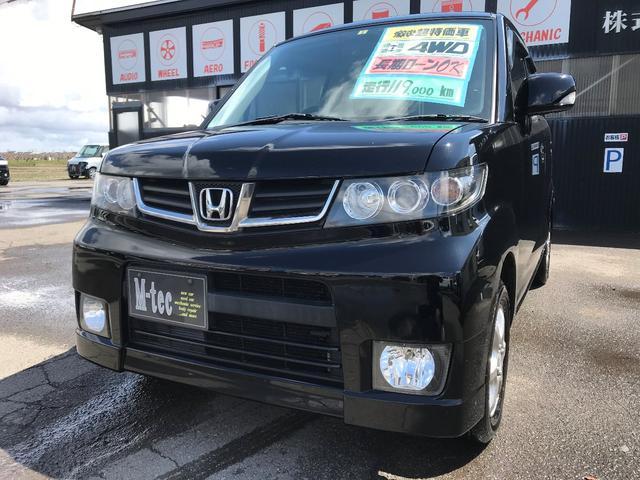 ホンダ G 4WD ナビ ベンチシート ETC