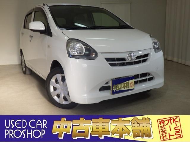 ピクシスエポック(トヨタ) X 中古車画像