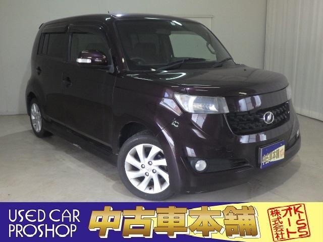 トヨタ Z エアロ-Gパケ HDDナビ地デジ付Pスタ禁煙車1オーナー