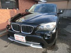 BMW X1sDrive 18i ナビTV Bカメラ ETC