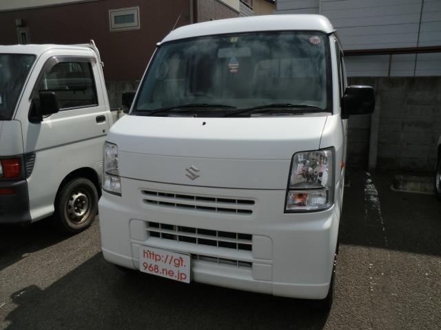 スズキ ジョイン 4WD 5MT