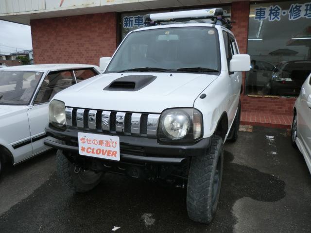 「スズキ」「ジムニー」「コンパクトカー」「宮城県」の中古車