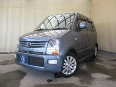 AZワゴンRR−DI 4WD シートヒーター タイミングチェーン