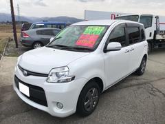 シエンタDICE ナビ・TV 4WD