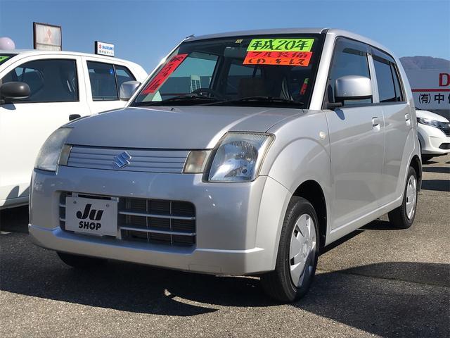 スズキ GII 4WD 5速マニュアル CDオーディオ キーレス ABS Wエアバック