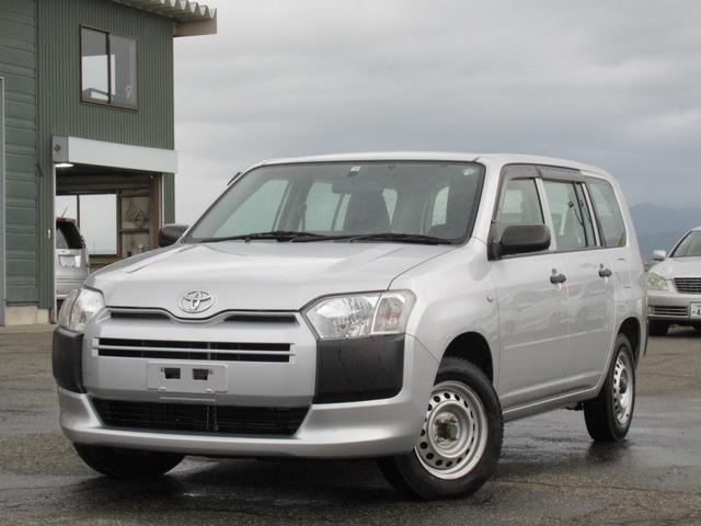 トヨタ UL 4WD 4速オートマ ナビ・テレビ Bluetooth接続可 キーレスエントリー 横滑り防止機構 エアコン パワステ ABS Wエアバック  パワーウィンドウ