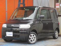 タントL 4WD ナビ付