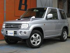 パジェロミニVRターボ 4WD ABS フォグランプ