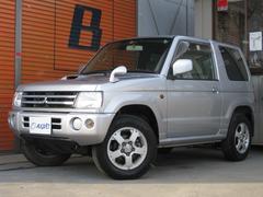 パジェロミニVRターボ 4WD ABS