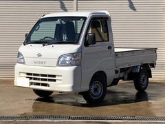 ハイゼットトラックエアコン・パワステ スペシャル 4WD ETC 5速MT
