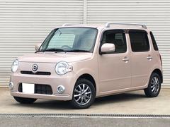 ミラココアココアプラスX 4WD スマートキー CD ルーフレール