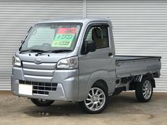 ハイゼットトラックスタンダード SA3t 4WD エアコン パワステ ラジオ