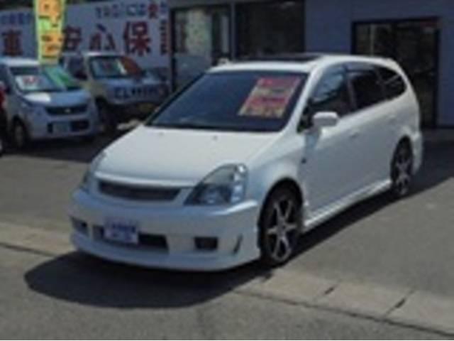 ホンダ iL 4WD