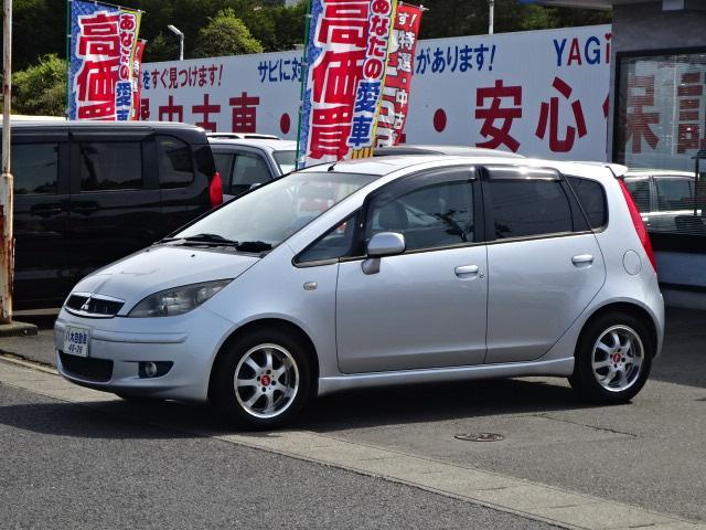 三菱 ビームエディション 4WD