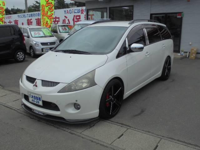 スポーツ−X 4WD