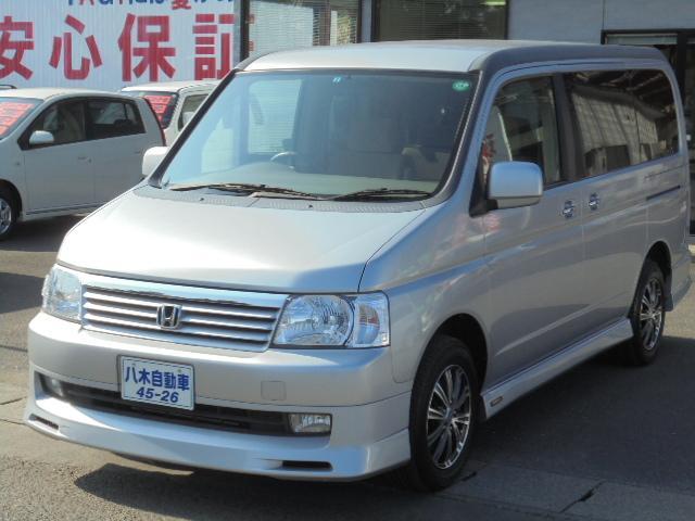 ホンダ K 4WD 純正ナビ バックカメラ ETC
