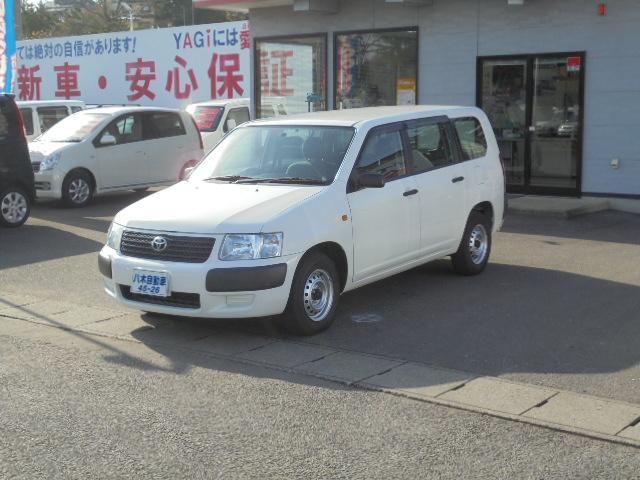 トヨタ U パワステ エアコン ETC AT 4WD