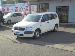 サクシードバンU パワステ エアコン ETC AT 4WD
