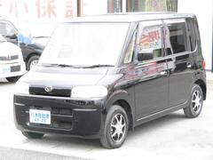 タントL 社外アルミ キーレス ABS 4WD