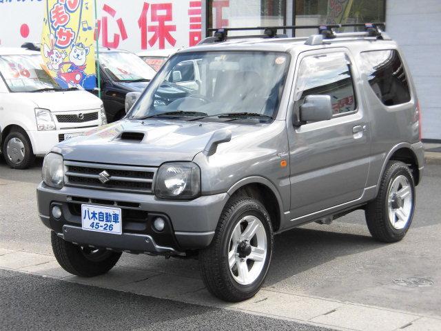 スズキ ワイルドウインド ワンオーナー シートヒーター 4WD L付