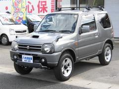 ジムニーワイルドウインド ワンオーナー シートヒーター 4WD L付
