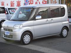 タントX 4WDスペシャル ABS CD スマートキー 4WD
