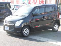 ワゴンRFX 5速マニュアル CD Wエアバック 4WD