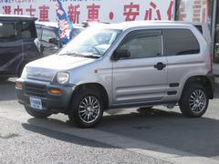 Z4ナンバー登録 社外15インチアルミ WエアB 4WD