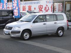 サクシードバンU パワステ エアコン ETC WエアB 4WD