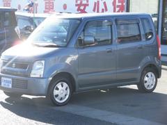 ワゴンRFX 5MT ABS 4WD