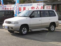 MPVグランツ タイプG−Four リアヒーター ETC 4WD