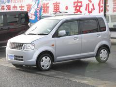 eKワゴンM Wエアバック CD キーレス シートヒーター 4WD